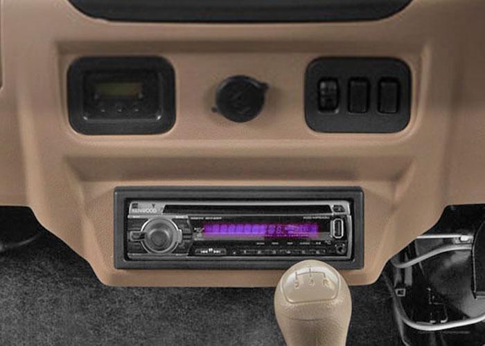 Music System Provision