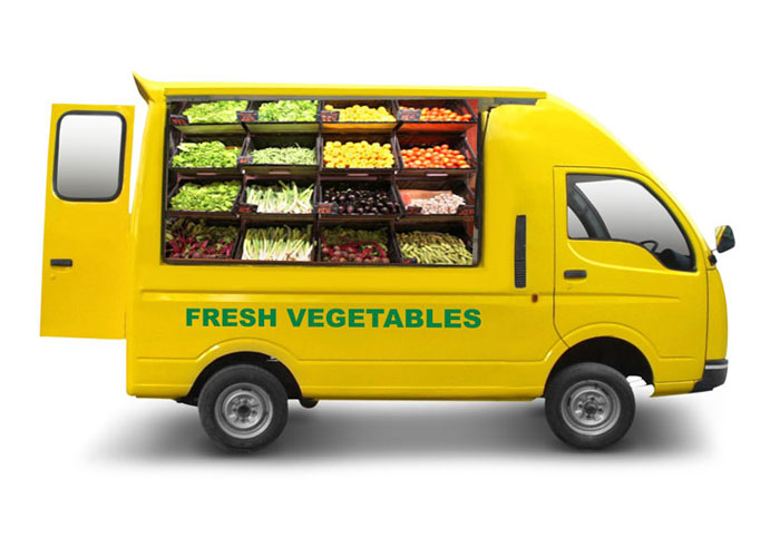 Catering Vans For Sale >> Tata Ace | Chhota Hathi | Mini Truck | Light Commercial Vehicles | Tata Motors Limited