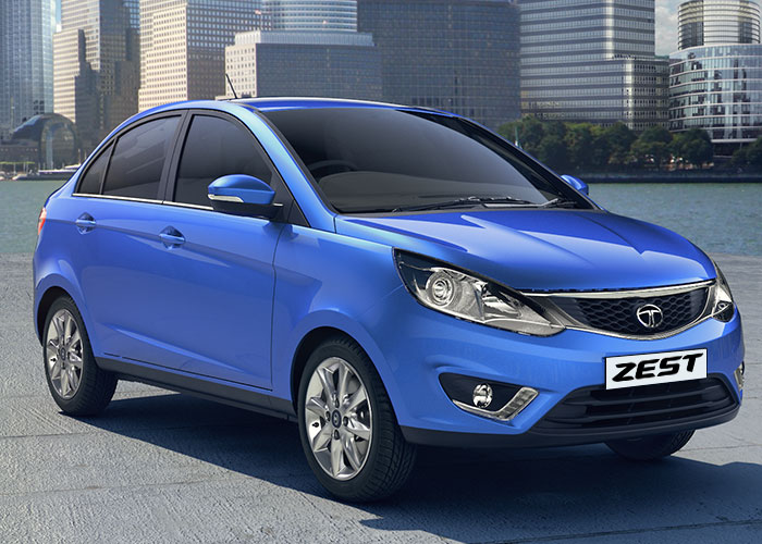 Tata Zest Tata Motors Sedan Cars Luxury Cars Brands Tata