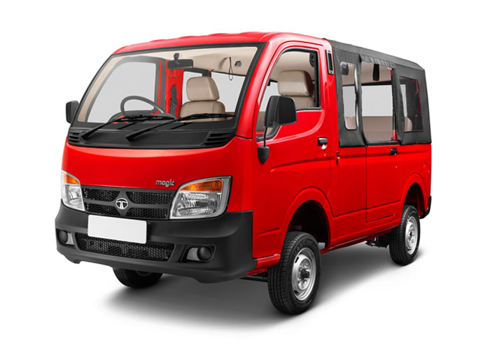 Tata Magic Public Transport Vehicle Passenger Vehicle