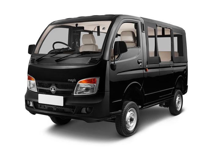 Tata Magic Public Transport Vehicle Passenger Vehicle