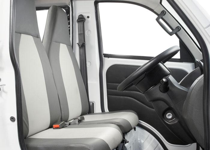Car-like Comfortable Steering wheel