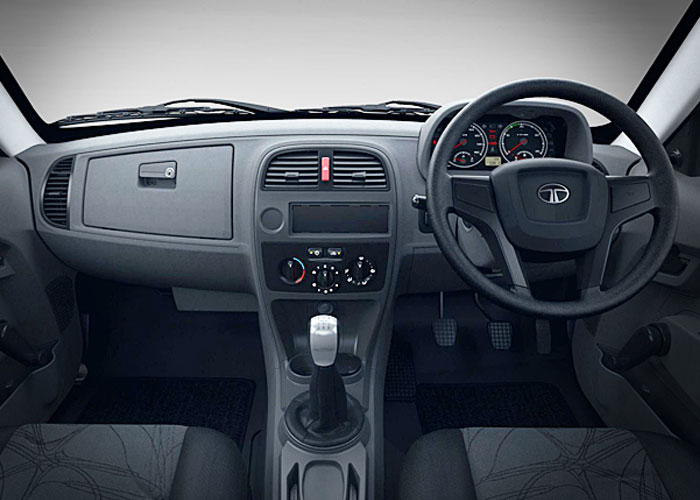 Car-like Dashboard
