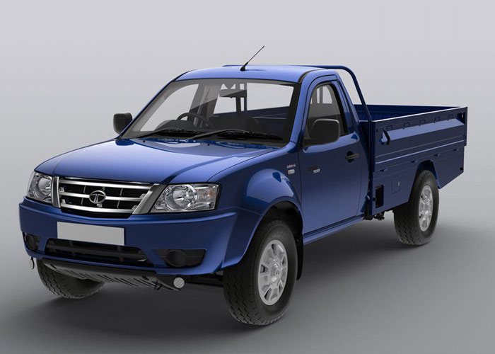 Tata Pickup Pickups In India Pickup Trucks For Sale