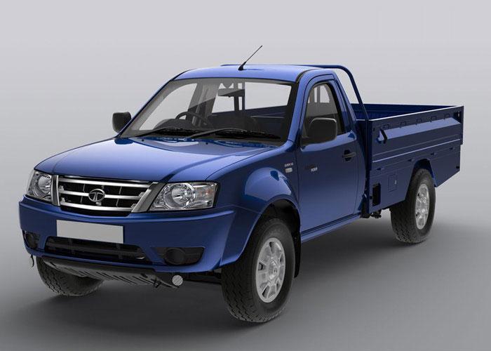 tata pickup pickups in india pickup trucks for sale. Black Bedroom Furniture Sets. Home Design Ideas