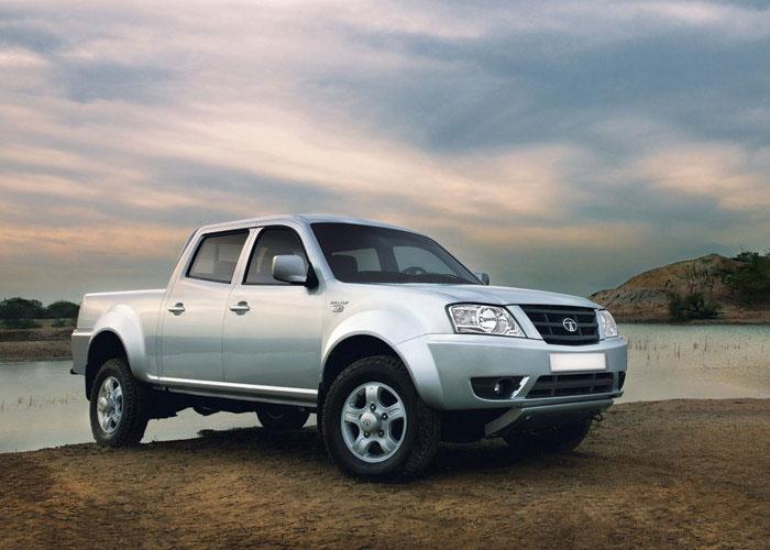 Tata Pickup | Pickups in India | Pickup Trucks for Sale ...