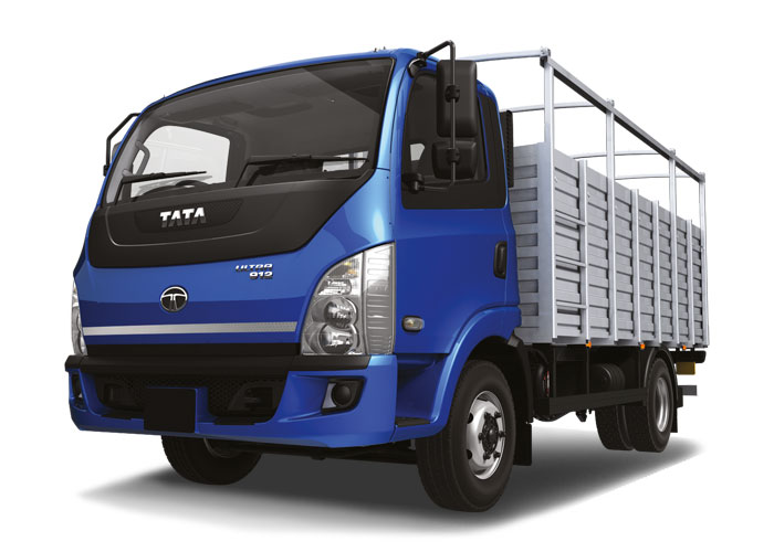 Tata Motors Launches The All New Range Of Tata Ultra