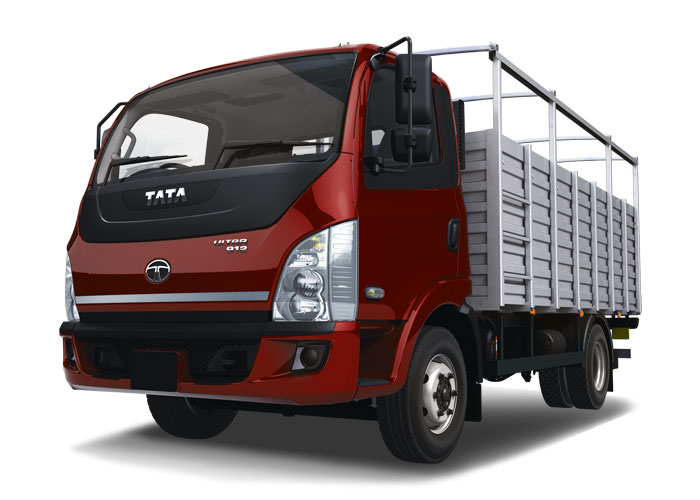 Tata Ultra Light Trucks Light Commercial Vehicles Tata