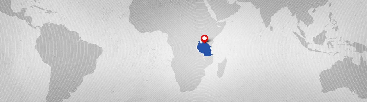 Tanzania banner