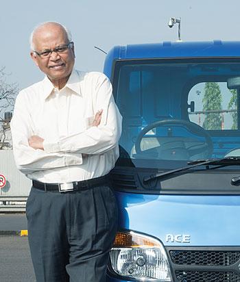 Dr Raghunath A Mashelkar