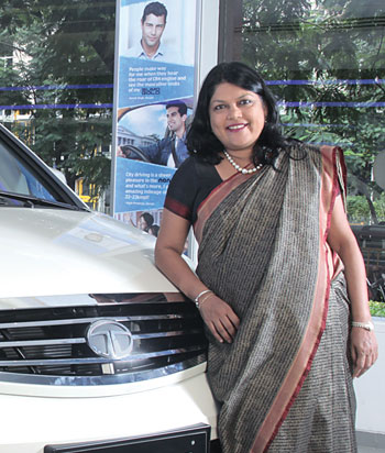Ms Falguni S Nayar