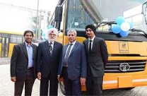 Tata Motors opens first & exclusive bus range dealership in Chennai: BusZone