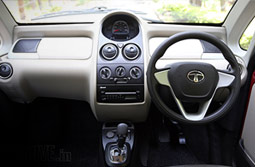 2015 Tata Nano GenX first drive review