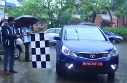 Tata Motors ZestDrive (Goa) – Media Verdict