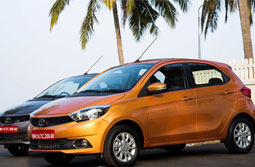 Tata Motors to bring all-new Zica to take on Celerio, Grand i10