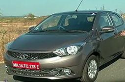 Tata Zica Review by Awaaz Overdrive – CNBC Awaaz
