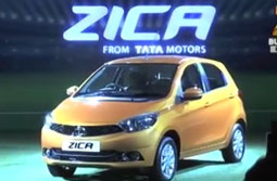 Zeegnition | Unconditionally Auto: Tata Zica Review