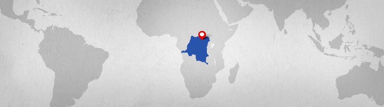 Congo Banner