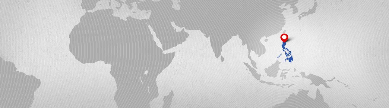 Philippines Banner