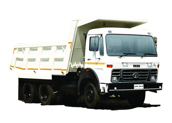LPK 2518 TIPPER | Tata Motors Limited