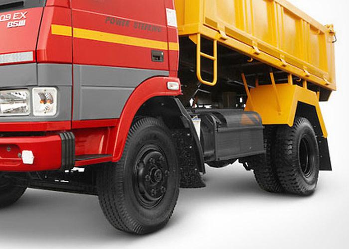 Lpk 909 5 Cum Tipper Tata Motors Limited