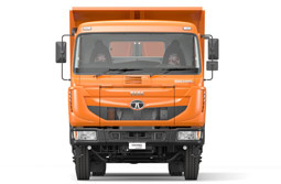Tata Motors launches its new SIGNA range of commercial vehicles