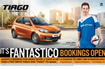 Bookings open for the exciting new compact hatchback Tata TIAGO