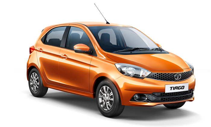 Tata Motors Launches the much awaited Exciting, Dynamic Hatchback – TIAGO | Tata Motors Limited