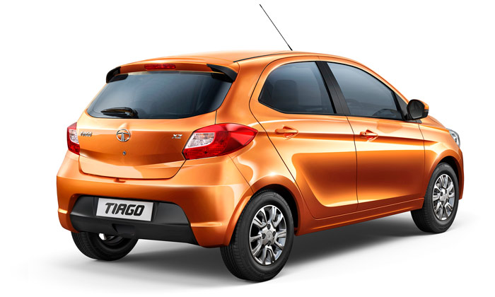 Tata Motors Launches The Much Awaited Exciting Dynamic