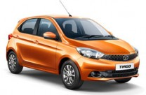 Tata Motors Launches the much awaited  Exciting, Dynamic Hatchback – TIAGO