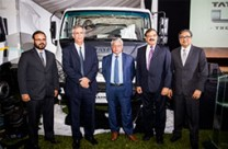 Tata Motors launches new 'ULTRA' Business Utility Vehicle in Kenya