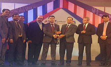 We are pleased to share that Tata Motors, Pantnagar has received the Golden Peacock Environment Management Award (GPEMA) in Automobile sector (India), second time in a row.