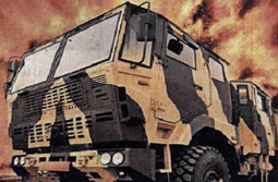 Tata Motors signs follow-on order with army