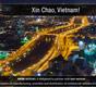 Xin Chao Vietnam!