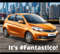 Tiago's global debut: It's Fantastico