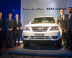 Tata Motors forays into Bolivia with the launch of  commercial vehicle range