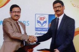 Tata Motors partners with Hindustan Petroleum Corporation Limited to launch HP Tata Motors Genuine Oil