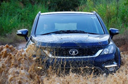 Tata Motors launches new 'Hexa Experience Centre' for customers and enthusiasts