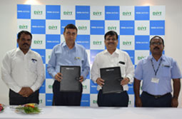 Tata Motors and DPITI launch  Certificate Programme in Production Technology