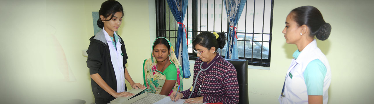 CSR Our Programmes banner