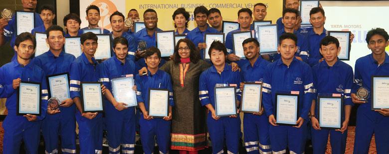 International initiatives tata motors limited for Internship for mechanical engineering students in tata motors