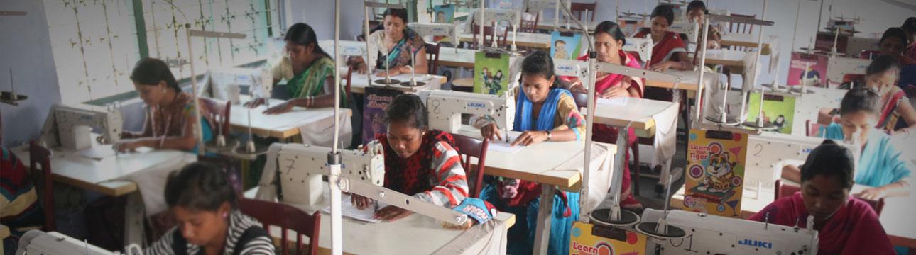 CSR Employability and Skill Development Banner