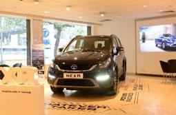 Tata Motors to launch HEXA on January 18