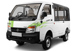 Tata Motors delivers 21 CNG 'Tata Magic' in Indore,  under Mukhya Mantri Swarojgar Yojna (MMSY)