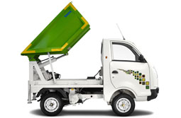 Tata Motors kicks-off new 'Small Commercial Vehicle Application Expo'