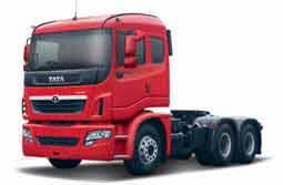 Tata Motors launches its WORLD SMART TRUCK – Tata PRIMA,  in the Kingdom of Saudi Arabia