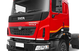 AC truck cabins not seen as a necessity yet in India, says Tata Motors