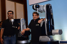 TAL Manufacturing launches much-awaited TAL Brabo robot