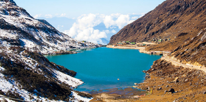 Tsomgo Lake, Gangtok to Zuluk road trip, Old Silk route, Best Road Trips in India, Tata Motors