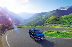 Tata Motors, Best Road Trips in India